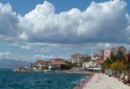 Turecki kurort Cesme